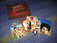 Jack Keane und das Auge des Schicksals - Collectors Edition PC