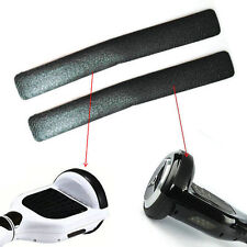 2 Pcs Bumper Strips Hoverboard For Balancing Electric Scooter Skin
