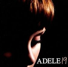 Adele 19 (CD, Jan-2008, XL) Brand New & Sealed