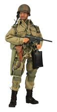 Action Figure 1/6 DID Edward Stiner -Figurine 12 pouces Dragon Soldier Story BBI
