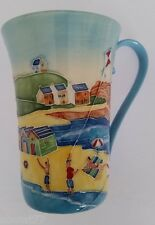 Seaside mug by Tupton