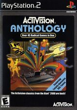Activision Anthology - Playstation 2 Game Complete