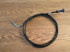Yamaha Jet Ski Watercraft PWC Waverunner 500 650 LX Factory Choke Control Cable