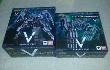 Super robot chogokin armored core ucr-10/a  with grind blade
