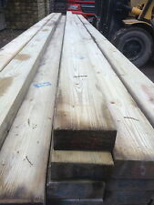 c16 7x3 170x75 treated 7.2 metres (24ft) timbers roof purlins kiln dried £28