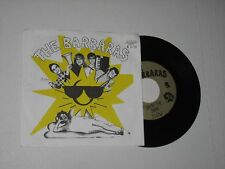 45 rpm THE BARBARAS summertime road GONER 40 nice SEE PICS
