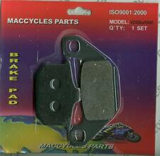 Kawasaki Disc Brake Pads EN450 454 LTD 1985-1990 Front (1 set)