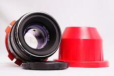 CINE 35mm 4K 2/58mm ANAMORPHIC MOVIE LENS HELIOS 44-2 for PL mount RED ARRI