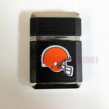 FSO ***Cleveland Browns*** Butane Gas Torch Lighter (Gas Not Included)