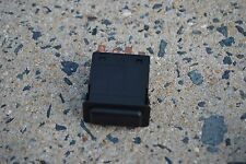 BMW E30  E28 OEM fog light  switch 325i 535i 528e 325e