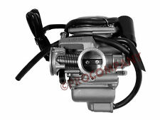 GY6 Honda Replacement Carburetor 110cc 125cc 150cc ATVs Go Karts Scooters