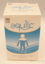 Aqulic AQ-001C Shower Filter Cartridge NEW SEALED