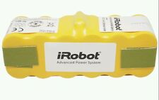 GENUINE iROBOT SCOOBA ADVANCED POWER  BATTERY 450 500 600 700 SERIES