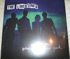 NUOVO + OVP VINILE LP The Libertines – Anthems for doomed Youth --- Babyshambles