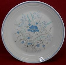 """ROYAL DOULTON china MORNING DEW pattern LS1033 Dinner Plate @ 10-1/2"""""""