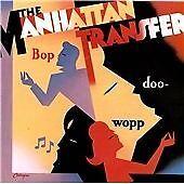 The Manhattan Transfer - Bop Doo-Wopp (1993)