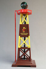 RMT ARISTO ROTATING LIGHTED BEACON TOWER o gauge train illuminated 99532-76 NEW