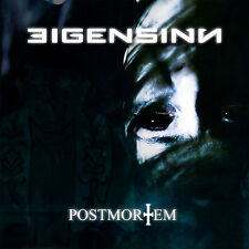 Eigensinn - Post Mortem