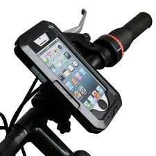 Cycling Bicycle Touchable Waterproof Stand Case Cover Mount For iPhone 7 4.7""