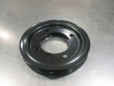 Mazda 626, Mazda MX-6 & Protege New OEM water pump pulley FS01-15-131
