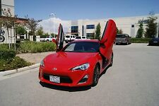 Subaru BRZ 2013-2016 Vertical Doors Inc. Lambo Door Kit 13-16