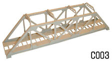 DAPOL una OO Gauge GIRDER BRIDGE MODEL KIT # C3