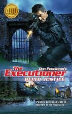 Blind Justice (The Executioner #400)