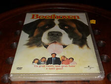 Beethoven  Editoriale Dvd ..... Nuovo
