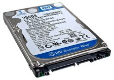 "Western Digital Scorpio Blue 250 GB 5400 RPM 2.5"" WD2500BEVT Hard disk HDD Sata"