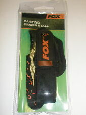 Fox Casting Finger Stall Ambidextrous Carp fishing tackle