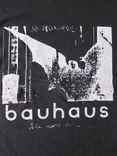 DS vintage Bauhaus Bela Lugosi's Dead t-shirt rock 90's size L/XL NWOT