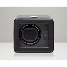 Wolf 4525029 Windsor Single Watch Winder With Cover