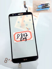 New black original touch Screen replacement part for LG D802 G2 + Tools