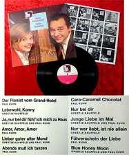 LP Greetje Kauffeld & Paul Kuhn: Hallo Paulchen!