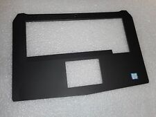GENUINE DELL ALIENWARE 15 SERIES PALM REST COVER CHASSIS CHY24 KXN8G