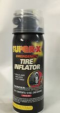 TIRE INFLATOR WITH HOSE  HIDDEN  DIVERSION SAFE HOME HERBAL STASH CAN **NEW