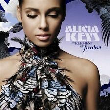 Alicia Keys, The Element of Freedom, Excellent