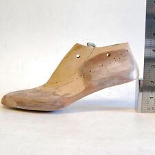 """Women's High Heels Shoe Molds Lasts  Pair, 2"""" Heels, EU 36, US 6, Wood"""