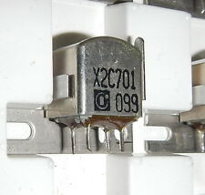 Tonkopf Stereo 1x X2C701  - DDR Prod.- unbenutzt ! RFZ  RFT DDR HiFi Geräte