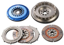 OS Giken TR2B twin-plate clutch FOR BMW E46 M3 3.2
