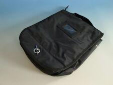 F701: Fahrrad Bike Bag Gepäcktasche schwarz