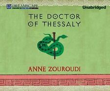 The Doctor of Thessaly: A Seven Deadly Sins Mystery The Greek Detective)
