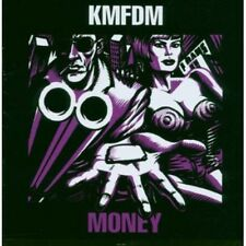 Money - Kmfdm (2006, CD NEU)