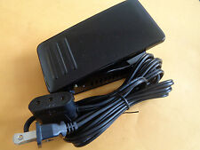 Foot Control Pedal With Power Cord Singer Featherweight 401, 404, 411, 431,66-16