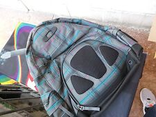 Oakley SERVICE PACK SHADOW BLACK BACKPACK Sample  Ultra rare! Brand New!