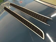 FORD XA XB GS GT Coupe HONEYCOMB REAR MOULDS - NO PINS ON REAR