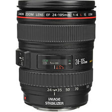Brand New Canon EF 24-105mm f/4L IS USM Lens - What A Scary Good Deal