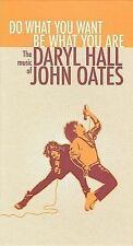 Used - Do What You Want, Be What You Are: The Music of Daryl Hall & John Oates
