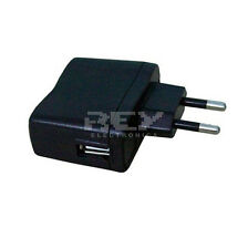 Adaptador Cargador Pared USB Enchufe p/ SAMSUNG WAVE S8500  ¡ESPAÑA!  v170