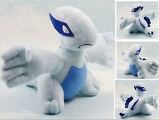 "6"" New Cute Pokemon Lugia Kids Toy Soft Plush Stuffed Doll Toys Birthday"